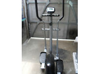 MARCY MXT200 Magnetic Elliptical Trainer