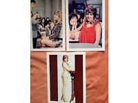 Please Sir's Carol Hawkins Photos