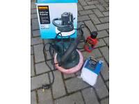 Car polisher 240v