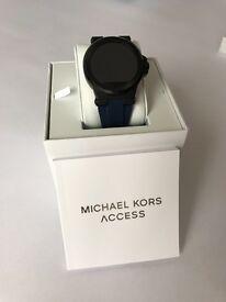 Michael Kors Access Dylan Smartwatch - Mens