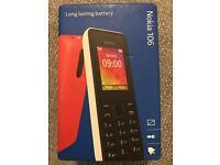 Nokia 106 handset