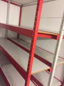 RACKING COMMERCIAL RACKING FOR ALL USES