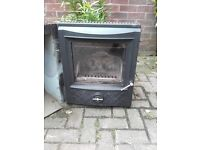 Esse 350a 7kw Multifuel Inset Stove