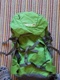 Izas ski touring backpack £30 ono