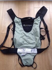 Baby Carrier Front/Back Travel