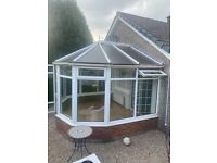 Conservatory for sale good condition