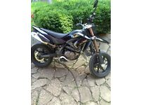 Ksr tw 125cc for sale