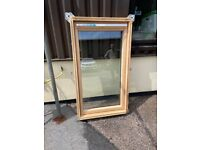 TWO Lightly Used Velux MK08 Roof window