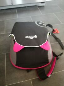 Trunki car booster seat