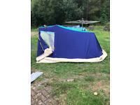 Ridge Tent - Cabanon Mecure