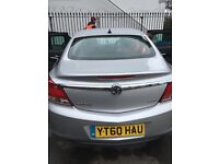 Vauxhall Insignia 2.0 Cdi for sale BARGIN