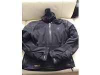 Rukka Flexius Gortex motorcycle jacket