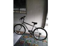 Bicycle for sale - One 26 inches and one 24 inches