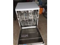 Beko DWD5412W white dishwasher