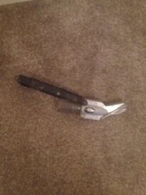 malco turbo roof slate cutters for thick slate paid £190 hardly used £75ono view my other adds