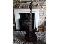 Used, Ibanez rg 270 dx for sale  Morpeth, Northumberland