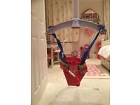 Lindam Baby Swing Very Good Condition