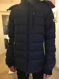Boys Winter Coat fits age 12 to 14