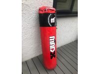 MADX Punch Bag