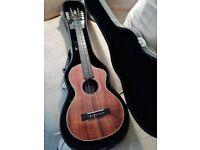 Ukulele Baritone Mele 8-string