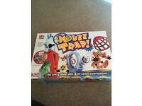 Two board games (will sell separately)