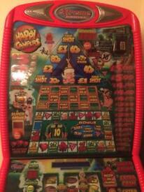 Fruit/arcade £150 o.v.n.o..