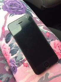 Iphone 5 16GB locked to EE