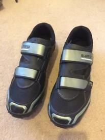 Shimano SPD shoes