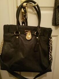 Michael Kors Ladies Hand Bag - Genuine