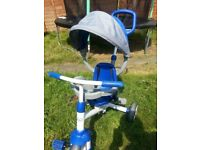 Vey good condition, rarely used TRIKE for Sale