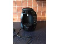Bosch Tassimo Coffee machine. Hardly used, excellent condition with some pods