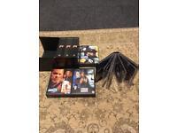 CSI and 24 DVD