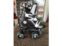 Kids adjustable roller skates brand new