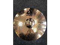 "Paiste Alpha 20"" Ride Cymbal"