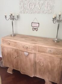 Art Deco sideboard REDUCEDX