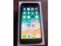 iPhone 6 Plus 16GB Unlocked: Near mint condition £230.