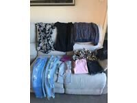 Girls bundle of clothes. Age 9-10. Excellent condition