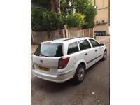 Vauxhal Astra diesel