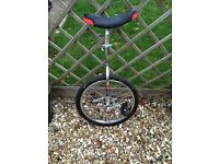 Childs Unicycle