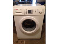 7KG BOSCH Exxcel 7 Fully Working Washing Machine with 4 Month Warranty