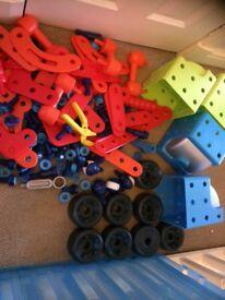 Elc builder set