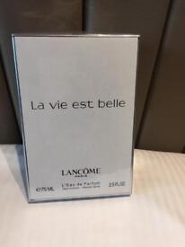 Ladies lancome Paris perfume brad new
