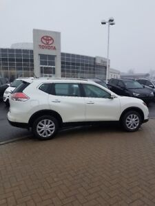 2015 Nissan Rogue AWD - CAMERA - BLUETOOTH - NO ACCIDENTS
