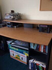 Workstation/ Computer Desk