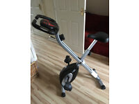 Ultrasport F-Bike Bicycle Trainer for sale, in perfect condition
