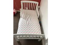 Kids bed from John Lewis