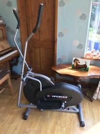 Cross Trainer Nice and Sturdy