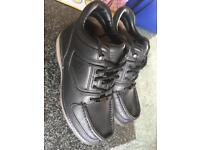 Rockport boots size 7