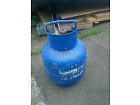 4.5kg Empty calor gas bottle x4 £10 each or 4 for 30