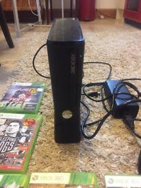 Xbox360s 250gb bundle